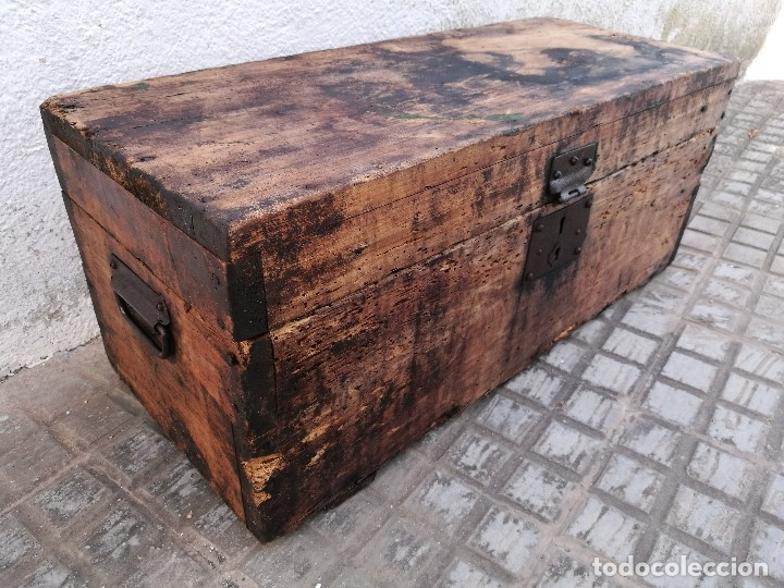 Antigüedades: BASCULA BALANZA ROMANA SIGLO XIX PARA PESAR TONELES-BARRICAS-BOTAS DE VINO VITICULTURA--REF-DC - Foto 77 - 172783698