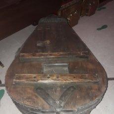 Antigüedades: FUELLE DE FRAGUA. Lote 172878664