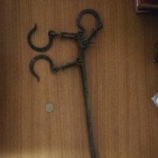Antigüedades: BALANZA ROMANA PESO. Lote 173021818