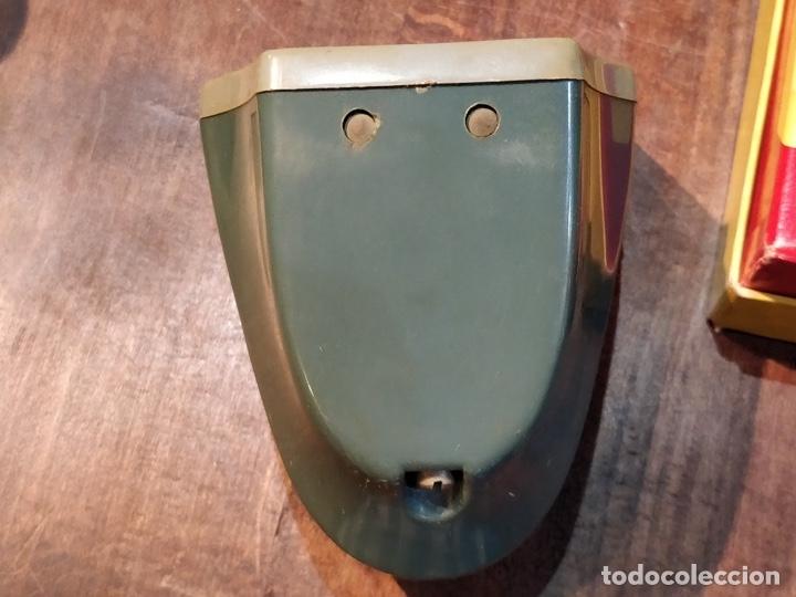 Antigüedades: ARGUS PreViewer, visor con caja original - Foto 8 - 173045903