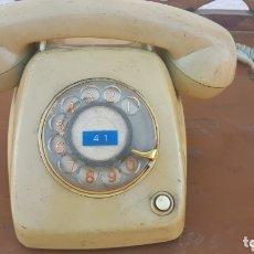 Teléfonos: ANTIGUO TELÉFONO CITESA MALAGA. Lote 173290213