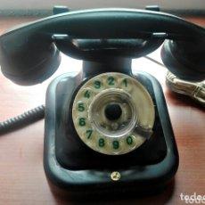 Teléfonos: TELÉFONO ANTIGUO AÑOS 60 EUROPA DEL ESTE. Lote 173292748