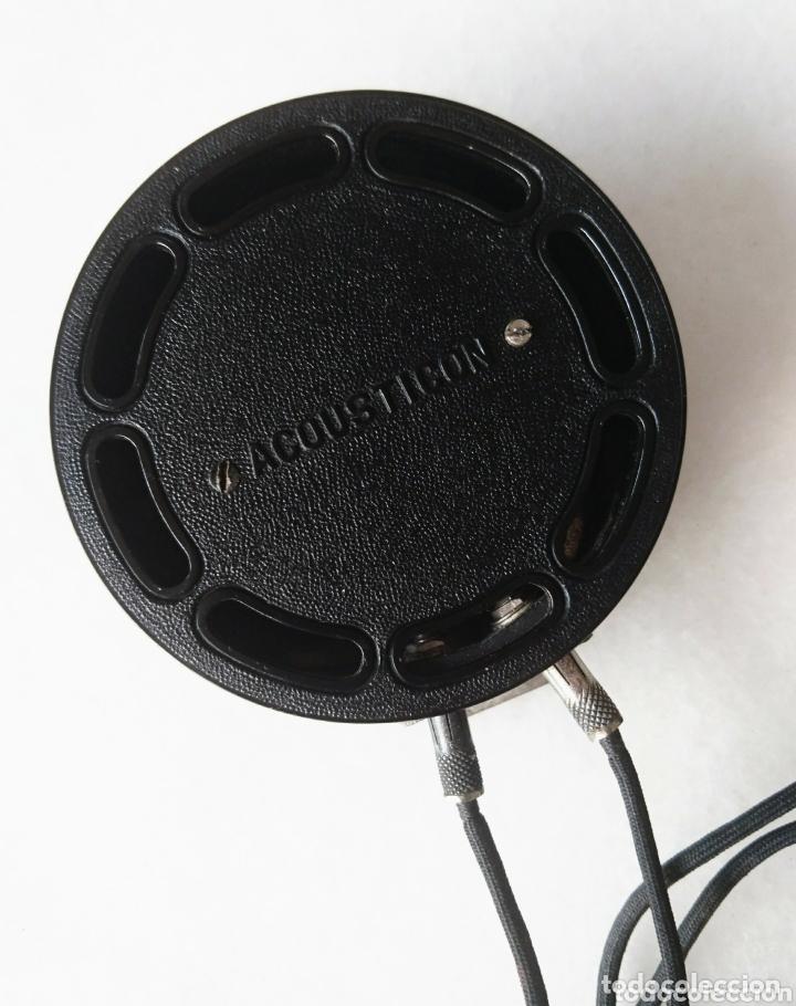 Antigüedades: Audífono Acusticon - Foto 8 - 173359824