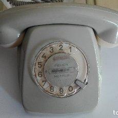 Teléfonos: ANTIGUO TELEFONO ALEMÁN AÑOS 60 FETAP 611-2 TIPO HERALDO DECORACION POP RETRO VINTAGE KITSCH. Lote 173387280