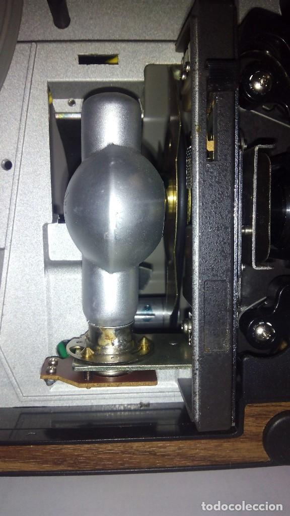 Antigüedades: PROYECTOR RAYNOX DU707 super8 y 8mm - Foto 6 - 173483128