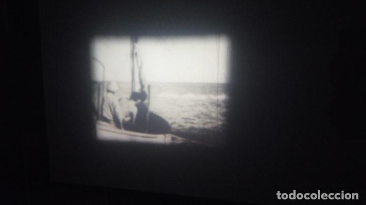 Antigüedades: proyección película de 8mm - Foto 12 - 173483128