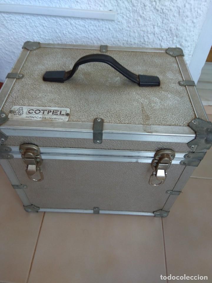 Antigüedades: Reproductor Sony Combo Video 8 Triniton EVM-9010PR - Foto 4 - 173516650