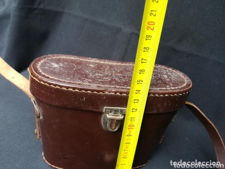 Antigüedades: Prismáticos vintage - Foto 5 - 173678123