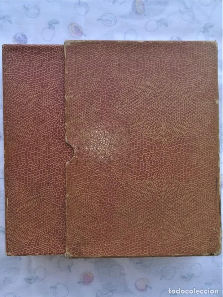 Antigüedades: ANTIGUA IMPRENTA MEDICA ANATOMIA HUMANA Y ORGANOS,AÑOS 30,OCULAR,NERVIOS,DIGESTIVA,MEDICINA FARMACIA - Foto 2 - 173816674