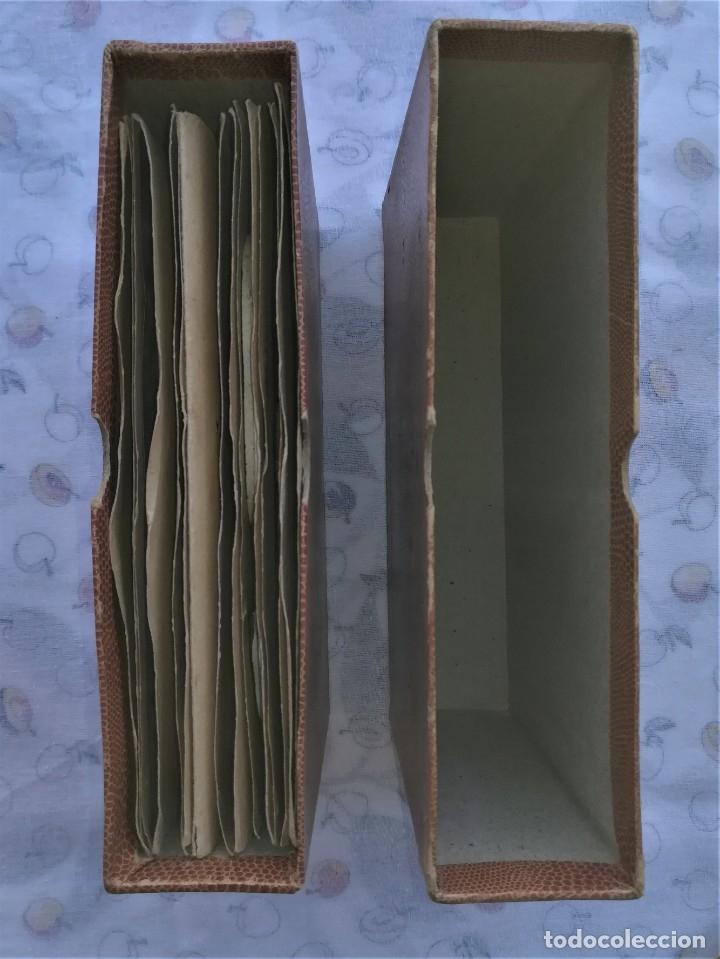 Antigüedades: ANTIGUA IMPRENTA MEDICA ANATOMIA HUMANA Y ORGANOS,AÑOS 30,OCULAR,NERVIOS,DIGESTIVA,MEDICINA FARMACIA - Foto 3 - 173816674