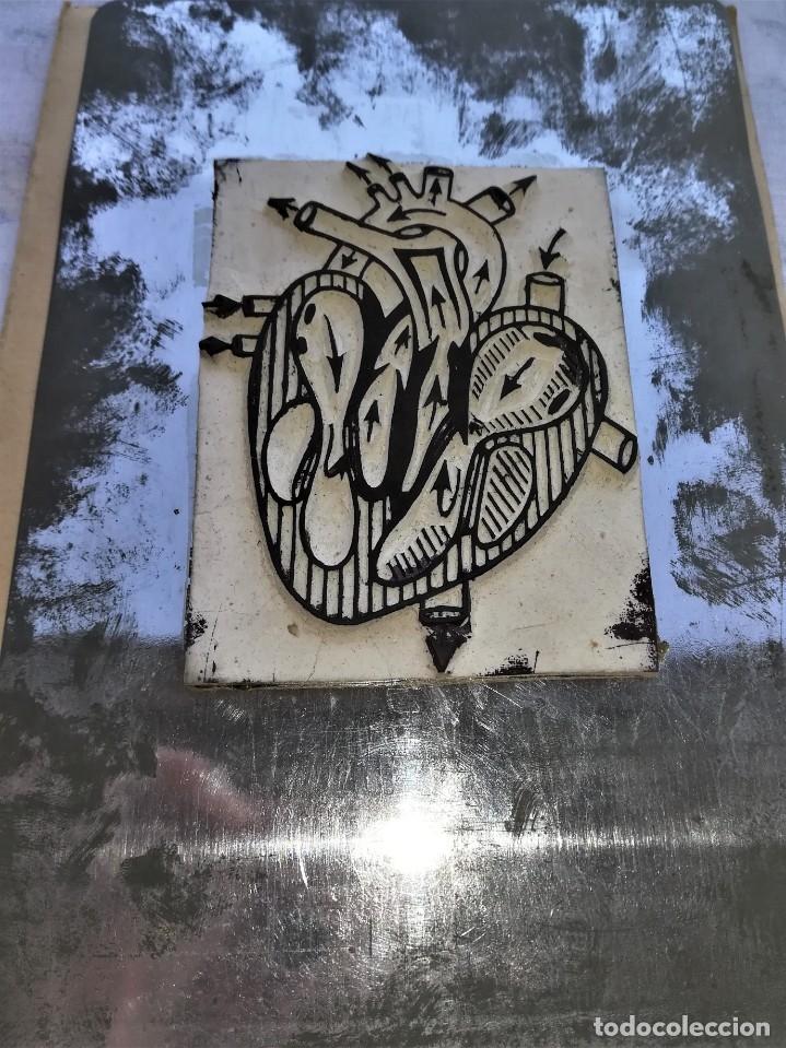 Antigüedades: ANTIGUA IMPRENTA MEDICA ANATOMIA HUMANA Y ORGANOS,AÑOS 30,OCULAR,NERVIOS,DIGESTIVA,MEDICINA FARMACIA - Foto 10 - 173816674