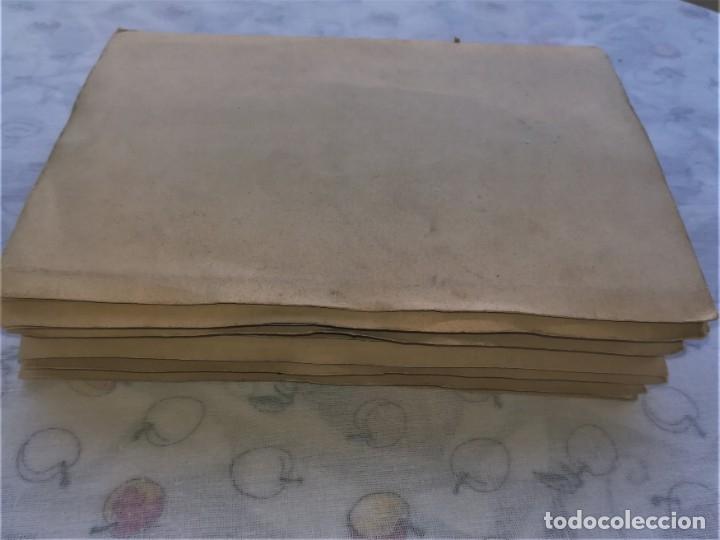 Antigüedades: ANTIGUA IMPRENTA MEDICA ANATOMIA HUMANA Y ORGANOS,AÑOS 30,OCULAR,NERVIOS,DIGESTIVA,MEDICINA FARMACIA - Foto 17 - 173816674