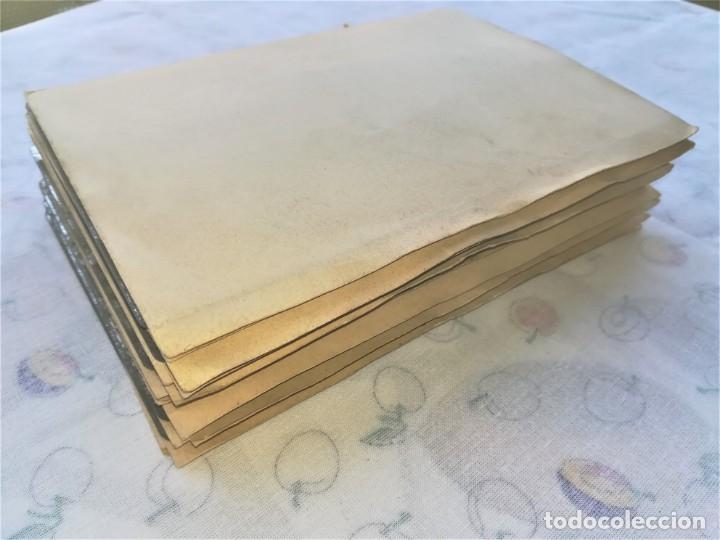 Antigüedades: ANTIGUA IMPRENTA MEDICA ANATOMIA HUMANA Y ORGANOS,AÑOS 30,OCULAR,NERVIOS,DIGESTIVA,MEDICINA FARMACIA - Foto 18 - 173816674