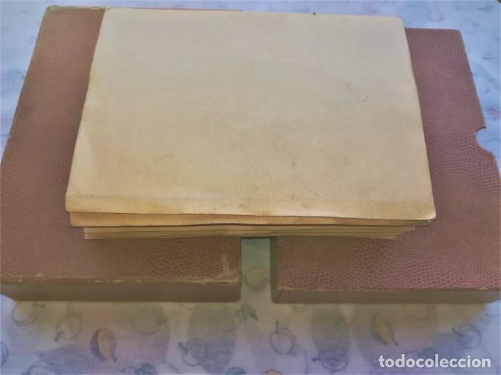 Antigüedades: ANTIGUA IMPRENTA MEDICA ANATOMIA HUMANA Y ORGANOS,AÑOS 30,OCULAR,NERVIOS,DIGESTIVA,MEDICINA FARMACIA - Foto 19 - 173816674