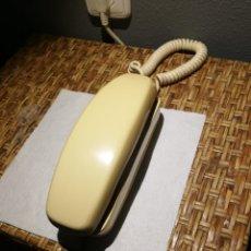 Teléfonos: TELÉFONO ANTIGUO COMO NUEVO FUNCIONANDO. Lote 173832882