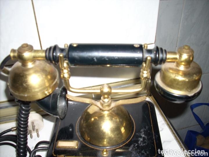 Teléfonos: Antiguo telefono Holandes - Foto 3 - 173865004