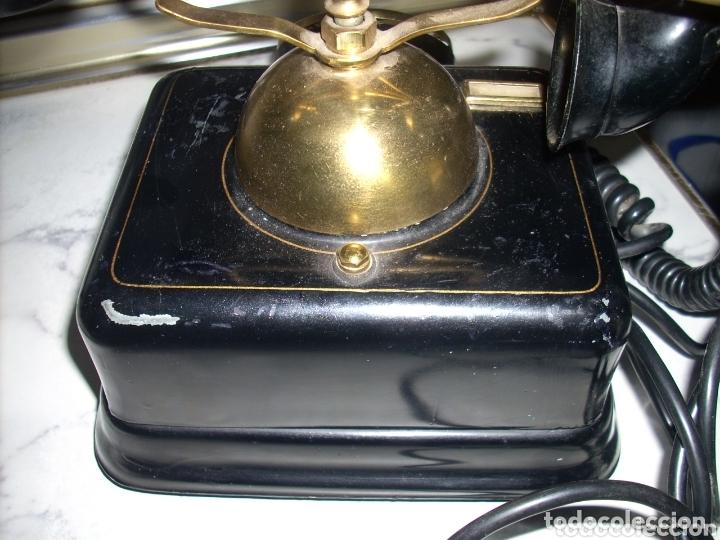 Teléfonos: Antiguo telefono Holandes - Foto 6 - 173865004
