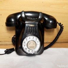 Téléphones: TELEFONO BAKELITA STANDAR ELECTRICA. Lote 173963519