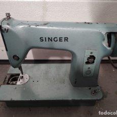 Antigüedades: MAQUINA DE COSER SINGER . Lote 174008585