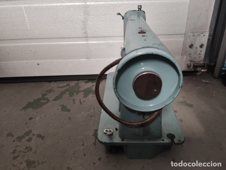 Antigüedades: Maquina de coser SINGER - Foto 4 - 174008585