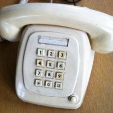 Teléfonos: TELÉFONO ANTIGUO ELASA. Lote 174093140