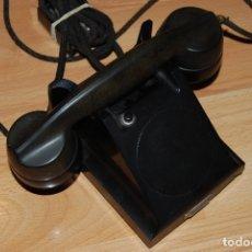 Teléfonos: TELEFONO ERICSSON ANTIGUO. Lote 174104907