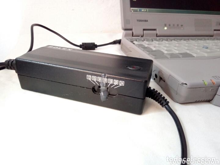 Antigüedades: Ordenador Toshiba Portege 300 CT - Foto 4 - 204749566