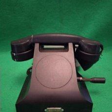 Teléfonos: TELEFONO DE BAQUELITA ERICSSON. Lote 174269458