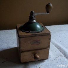 Antigüedades: MOLINILLO ODAX. Lote 174319089