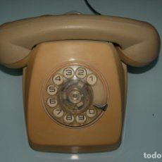 Teléfonos: TELEFONO HERALDO ANTIGUO TELEFONICA. Lote 174433069