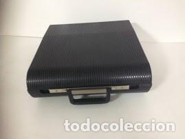 Antigüedades: Maquina de escribir electrica Olivetti Lettera 36 - Foto 6 - 174461297