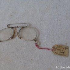 Antigüedades: GAFAS ANTIGUAS EN BUEN ESTADO . Lote 174527272
