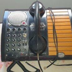 Teléfonos: TELÉFONO SPIRIT OF ST.LOUIS. Lote 174955497