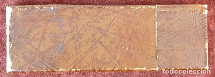 Antigüedades: MEDIDOR DE DISTANCIAS PARA MAPAS. GRIFF ZIFFERBLATT. ALEMANIA. SIGLO XX. - Foto 7 - 175017819