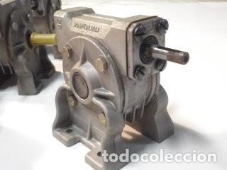 REDUCTORA (Antigüedades - Técnicas - Herramientas Profesionales - Mecánica)