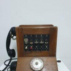 Teléfonos: TELÉFONO CENTRALITA.. Lote 175026010