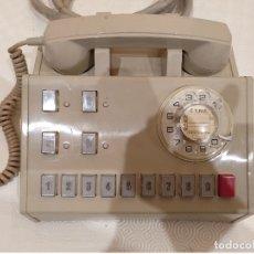 Teléfonos: CENTRALITA TELEFONICA VINTAGE. TELEFONICA ESPAÑOLA. AÑOS 70 80.. Lote 175077163