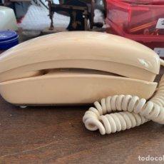 Teléfonos: FANTASTICO TELEFONO GONDOLA - MEDIDA 23X7 CM. Lote 175142882