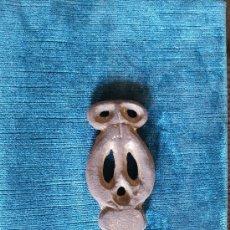 Antigüedades: LLAVE ANTIGUA FORJA DE GRAN MEDIDA. Lote 175227612