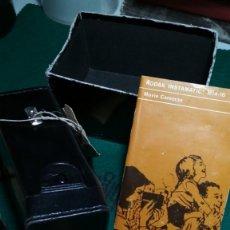 Antigüedades: KODAK INSTAMATIC M14 CON INSTRUCCIONES, FUNDA Y PARTE DE LA CAJA VER FOTOS Y LEER DESCRIPCION. Lote 175454638