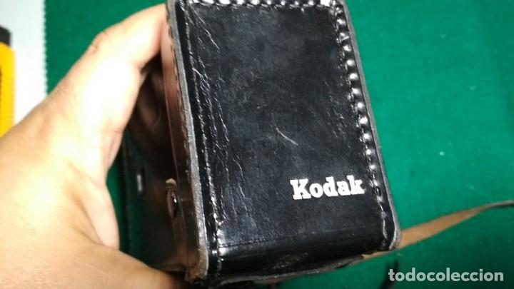 Antigüedades: KODAK INSTAMATIC M14 CON INSTRUCCIONES, FUNDA Y PARTE DE LA CAJA Ver fotos Y LEER DESCRIPCION - Foto 11 - 175454638