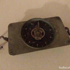 Oggetti Antichi: ANTIGUO DINAMÓMETRO VAN DOORN DE BILT. Lote 175455785