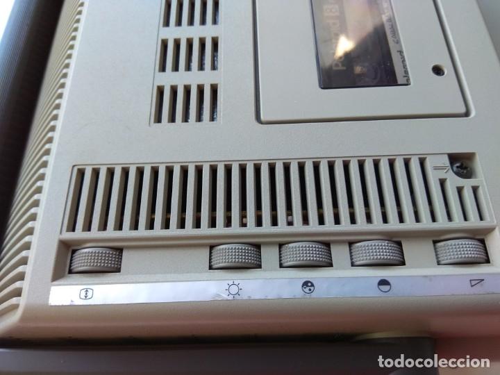 Antigüedades: Reproductor Sony Combo Video 8 Triniton EVM-9010PR - Foto 23 - 173516650