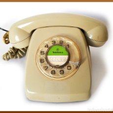 Téléphones: ANTIGUO TELEFONO DE RUEDA HERALDO VINTAGE. Lote 238555375