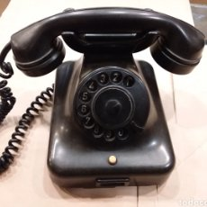 Antigüedades: TELEFONO AÑOS 40. Lote 175857763