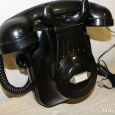 Teléfonos: ANTIGUO TELEFONO SUPLETORIO DE STANDAR ELECTRICA FUNCIONANDO EN MUY BUENAS CONDICIONES. Lote 175928625