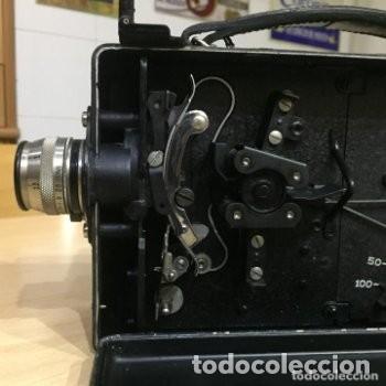 Antigüedades: CINE KODAK MODELO B DE 1926 - Foto 11 - 175949653