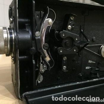 Antigüedades: CINE KODAK MODELO B DE 1926 - Foto 12 - 175949653