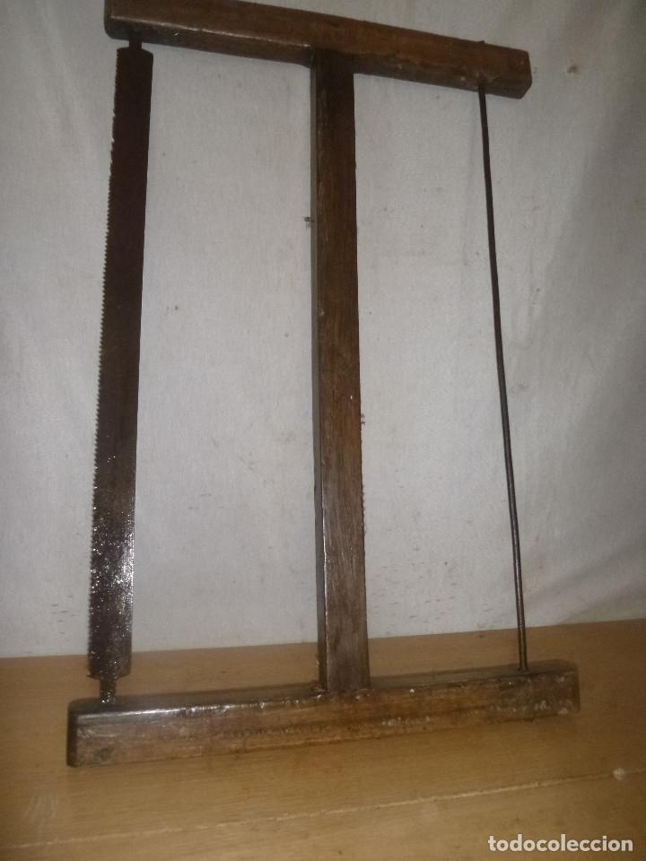 ANTIGUAS ALBARCAS (Antigüedades - Técnicas - Herramientas Profesionales - Carpintería )