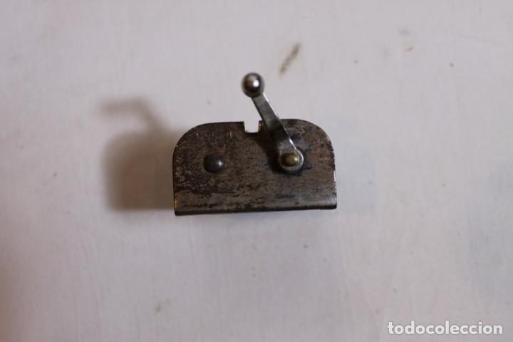 Antigüedades: SUAVIZADOR BENJAMIN PARA HOJILLAS - Foto 4 - 176125035